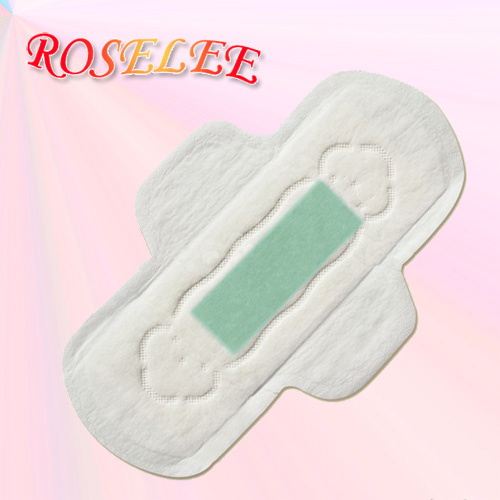 1mm Ultra Thin Sanitary Pads
